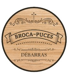 BROCAPUCES Débarras