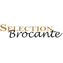 Sandrine de Sélection Brocante